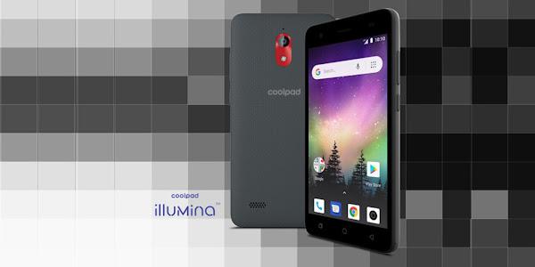 Boost Mobile launches Coolpad Illumina Android Oreo Go edition smartphone