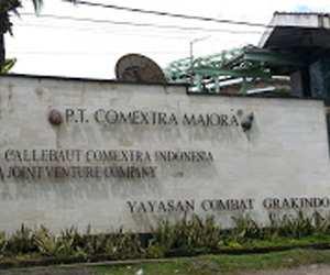 Lowongan Kerja di PT Comextra Majora