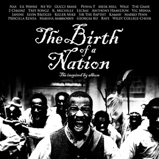the birth of a nation soundtracks