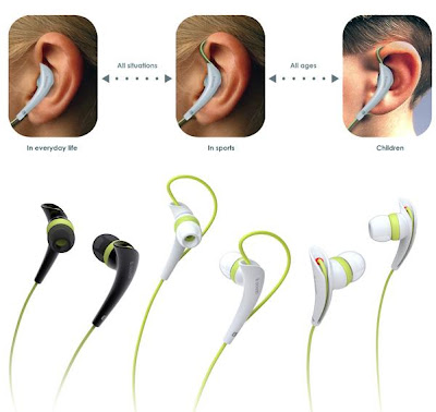 Unusual Headphones and Creative Earphones (15) 1