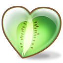kiwi fruit icons