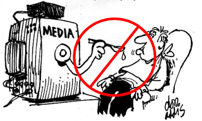Sedikit tentang Komodifikasi Media Komersialisasi berita