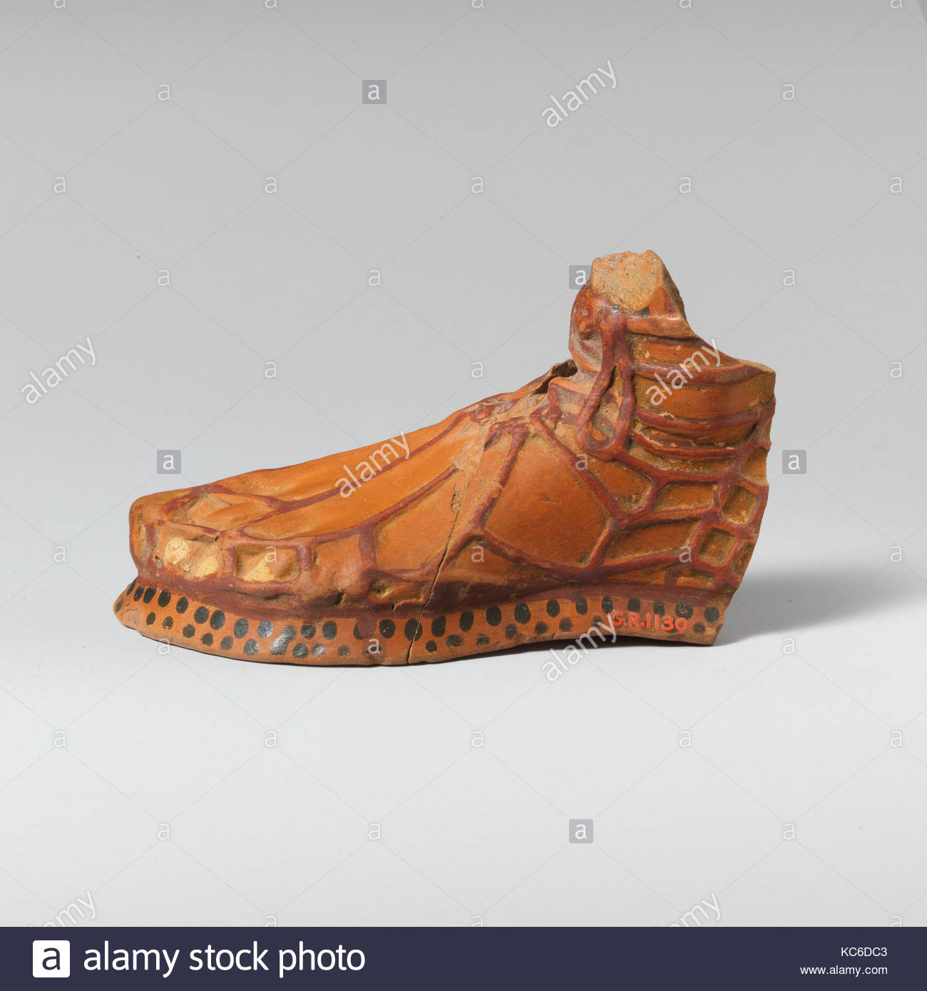 Greek Shoe Store