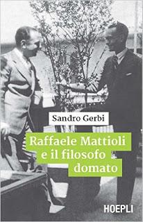 Raffaele Mattioli Di Sandro Gerbi PDF
