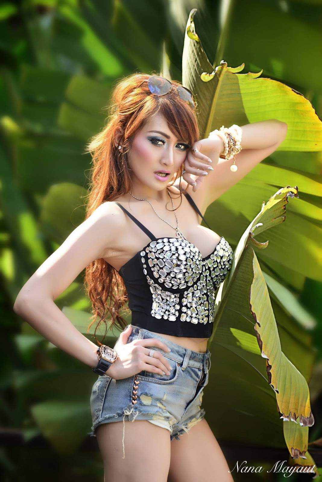Foto hot sexy rhere valentina model hot indonesia cewek 17 for Immagini valentina