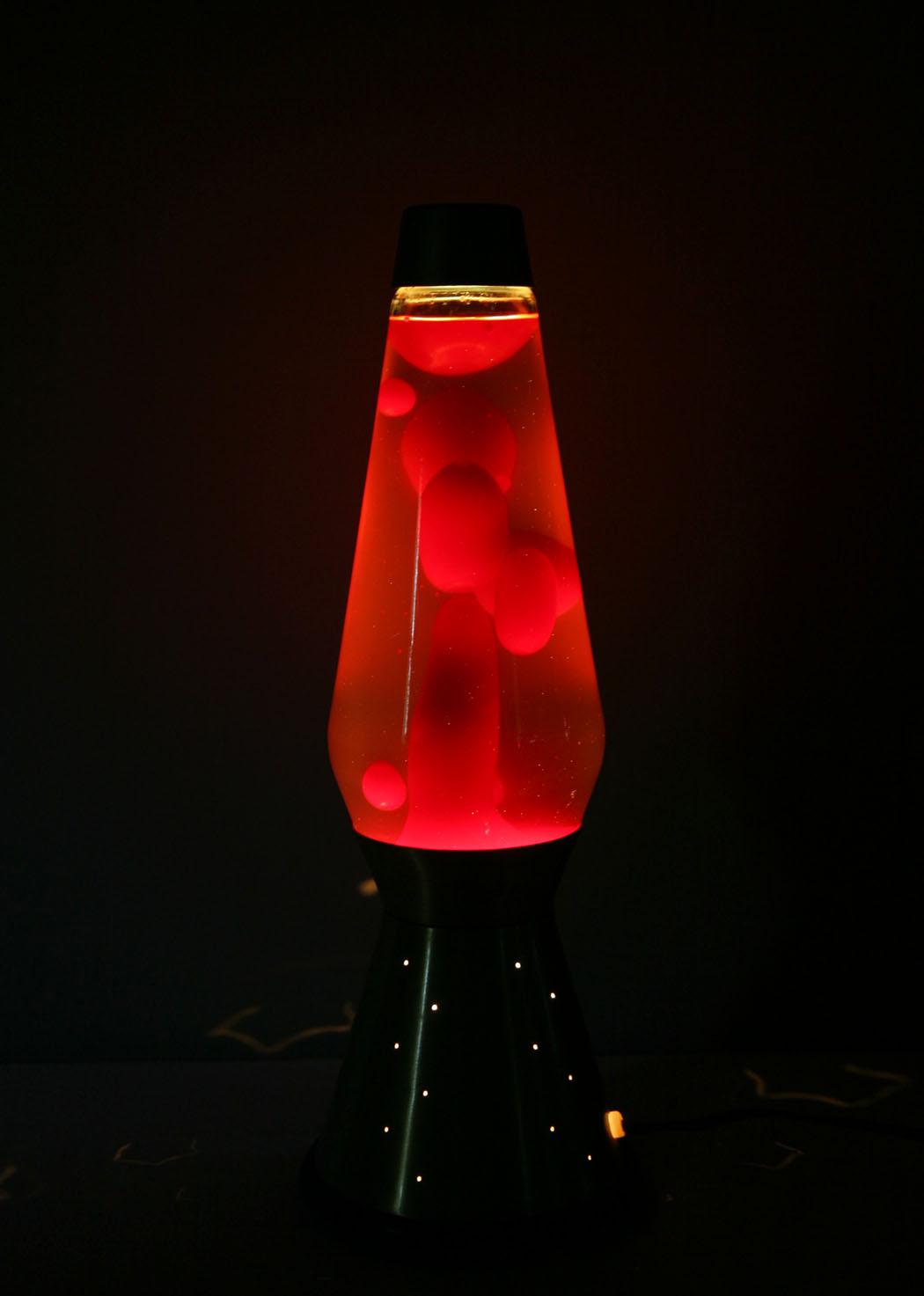 Lava Lamps Recipe Dishmaps