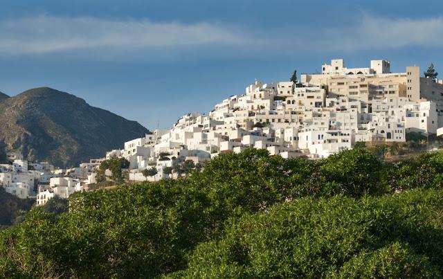 Mojácar, Almería (Andaluzia)