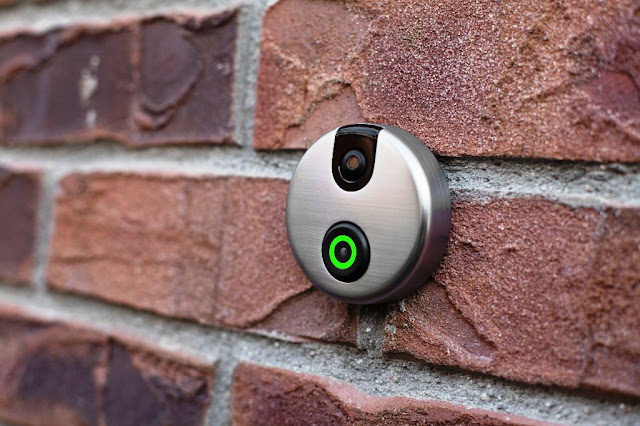 Modern Wireless Doorbell Ideas