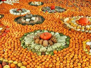 фестивали тыкв в разных точках мира