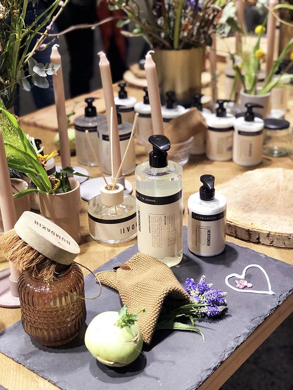 Humdakin - organic, clean, scandi ... tolle Haushalts- & Pflegeartikel aus Dänemark