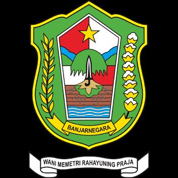 Logo Kabupaten Banjarnegara PNG