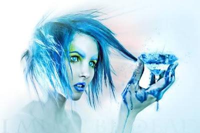 mavi, blog yazısı, dertleşme, yaşamın içinden