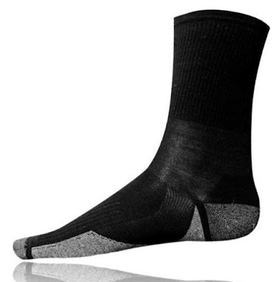 Smart Socks for You - SilverAir Crew Socks