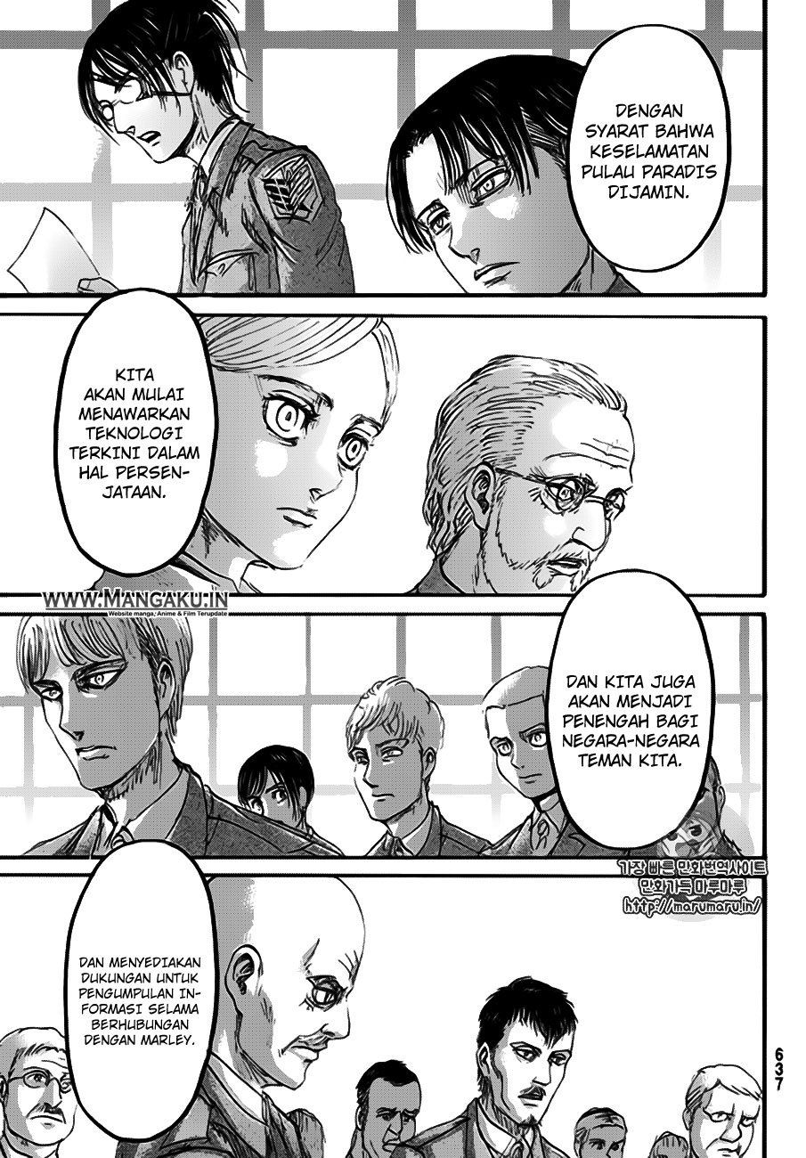 Shingeki no Kyojin Chapter 106-20