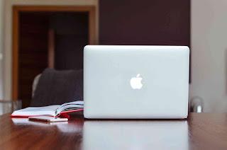 apple new macbook