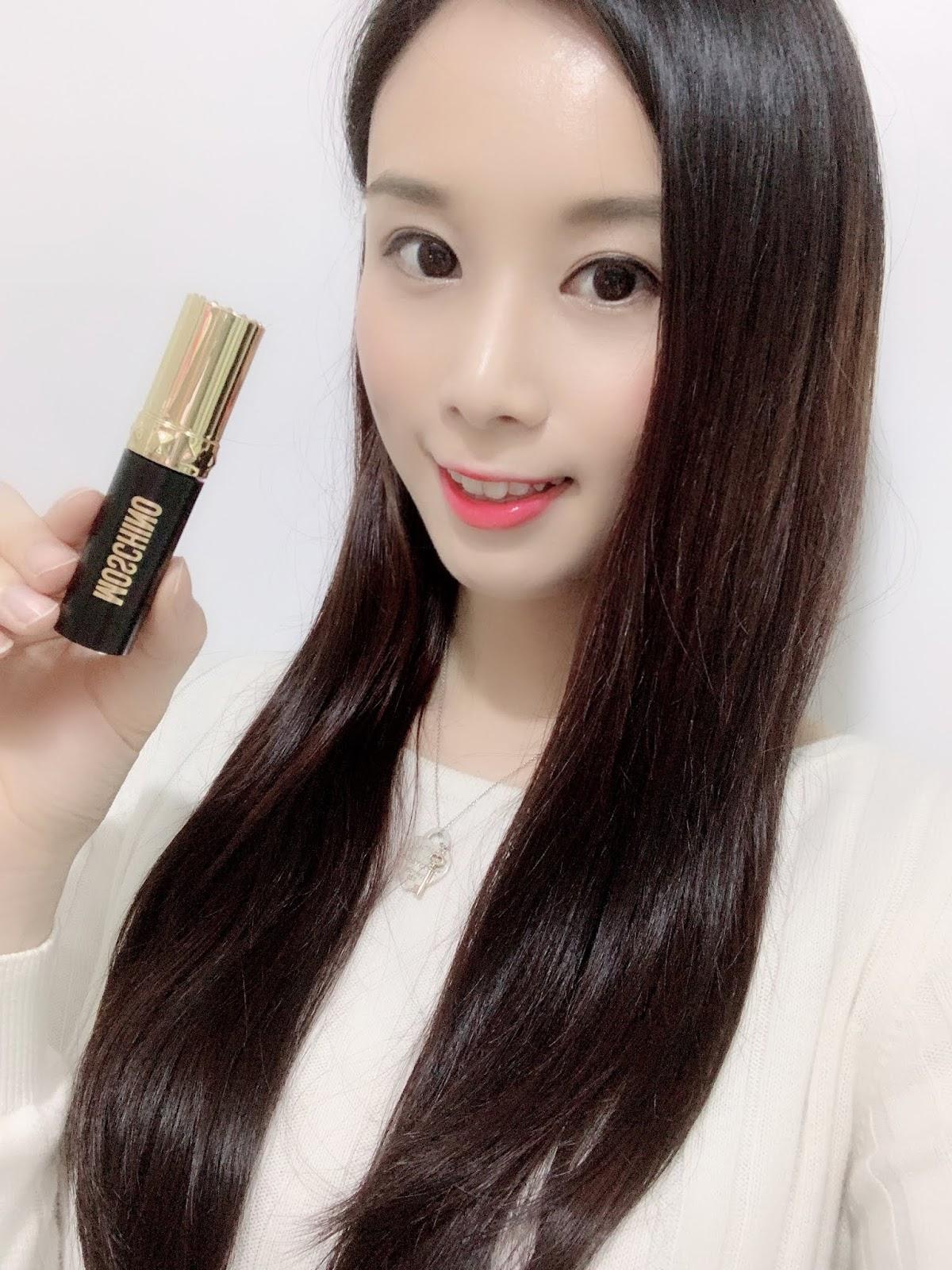 190cce6f1 Beautylife HK - ◕◡◕打造無瑕亮澤的完美光感肌♥MOSCHINO x TONYMOLY ...