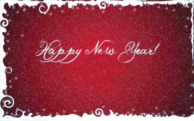 New Year 2017 Whatsapp DP, Status, SMS - Happy New Year SMS