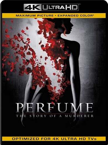 Perfume: Historia de un Asesino (2006) 4K 2160P Latino [GoogleDrive] SilvestreHD