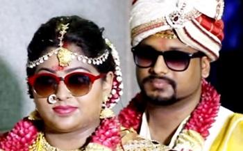 Malaysia Indian Wedding Highlight (Purenthira Rao & Jayasri)