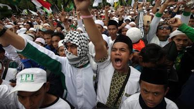 Jokowi dan Ahok Sedang Gelisah Tak Karuan, ini penyebabnya