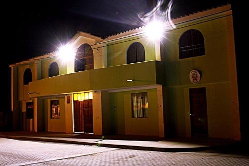 Municipalidad Distrital de Ayo (Castilla)