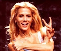 heather parisi