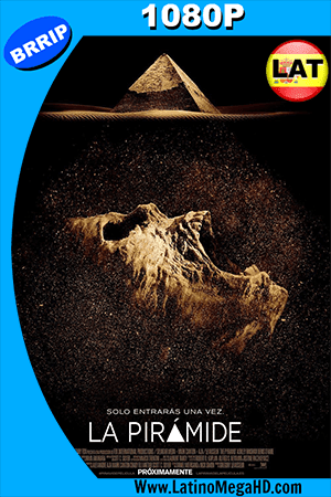 La Piramide (2014) Latino HD 1080P ()