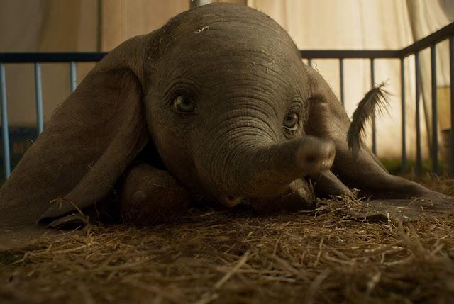Estreias nos cinemas (28/3): Dumbo, A Rebelião, Vox Lux: O Preço da Fama & mais