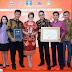 Pemkot Tomohon 'Hattrick' Terima Penghargaan Kota Peduli HAM