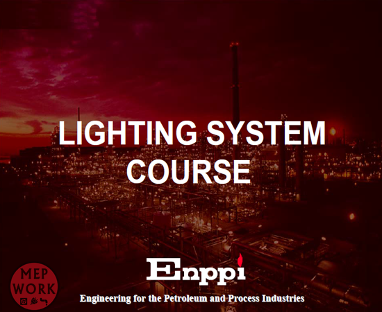 Download Lighting Systems Training Course from Enppi, free tutorial for the sign of lighting systems