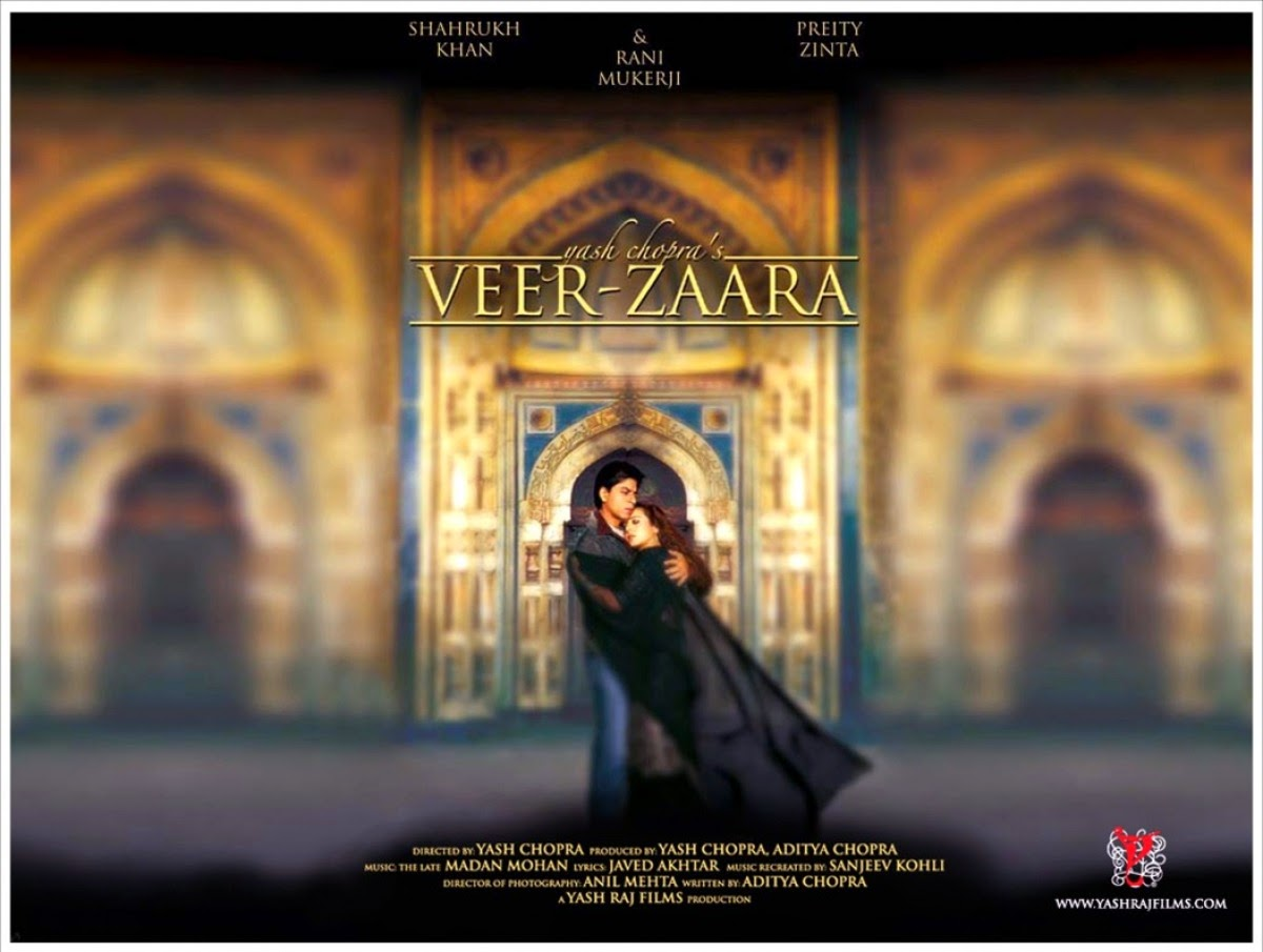 Top 5 Moments From Veer Zaara Priya Adivarekar Diary Of A