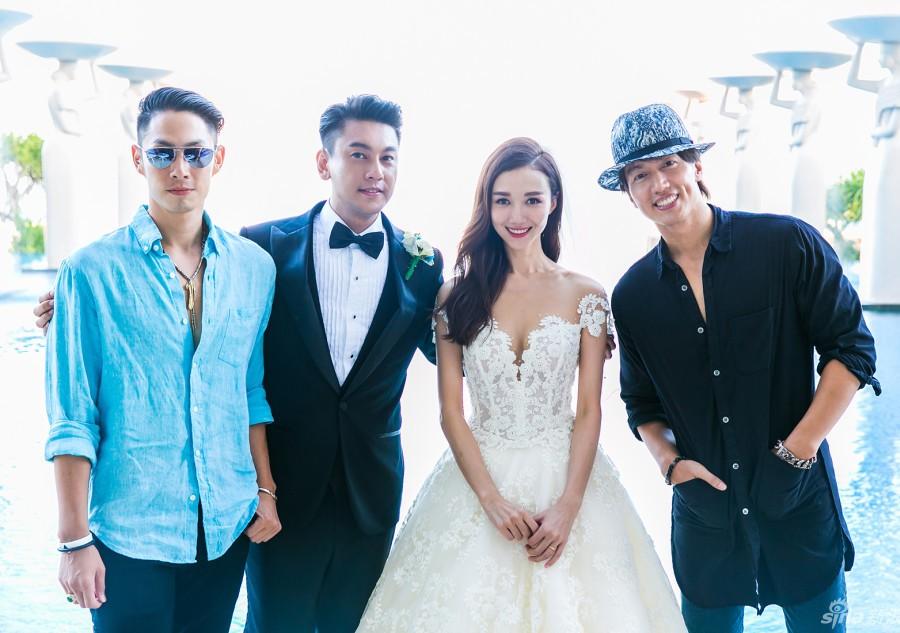 Dating News: Shu Qi, Lee Da Hae, Se7en, Kim So Yeon