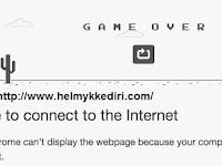 Cheat Game Dinosaurus Google Chrome