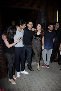 Badrinath Ki Dulhania Success Party by Varun Dhawan 053.JPG