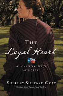 Review - The Loyal Heart