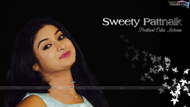 Sweety Pattnaik Pretty Odia Actress HD Wallpaper Download