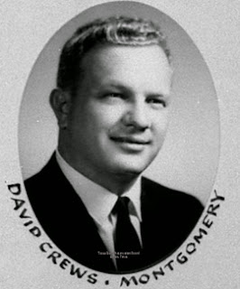 Rep. David W. Crews