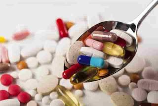 Antibiyotikten 10 Kat Daha Güçlü Grip İlacı Tarifi