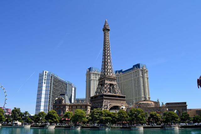 Paris. Лас-Вегас, Невада (Las Vegas, Nevada)