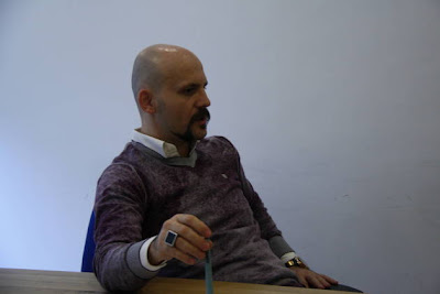 Atalay Demirci röportajı