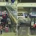 (Video) Bayi 4 Bulan Maut Terjatuh Dari Eskalator Selepas Nenek Tersandung