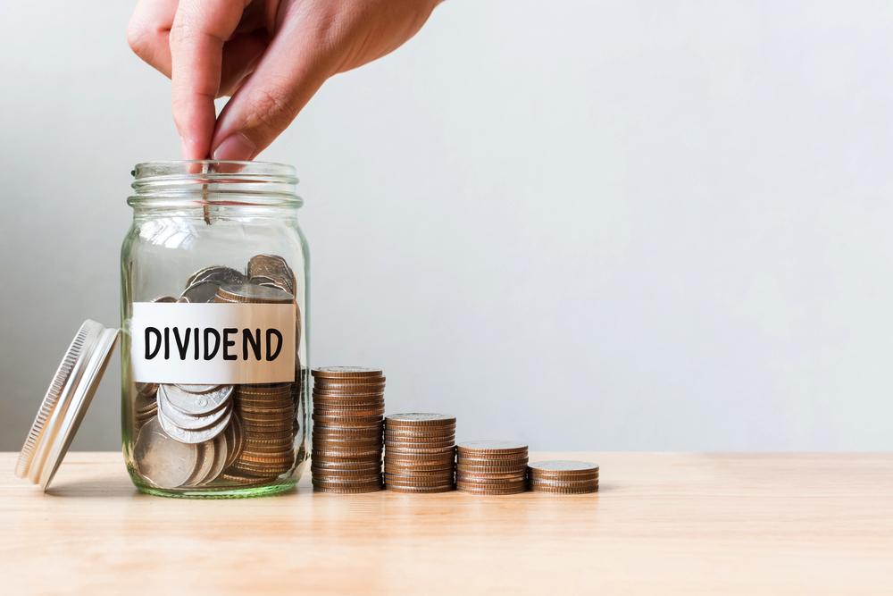 cash-dividends