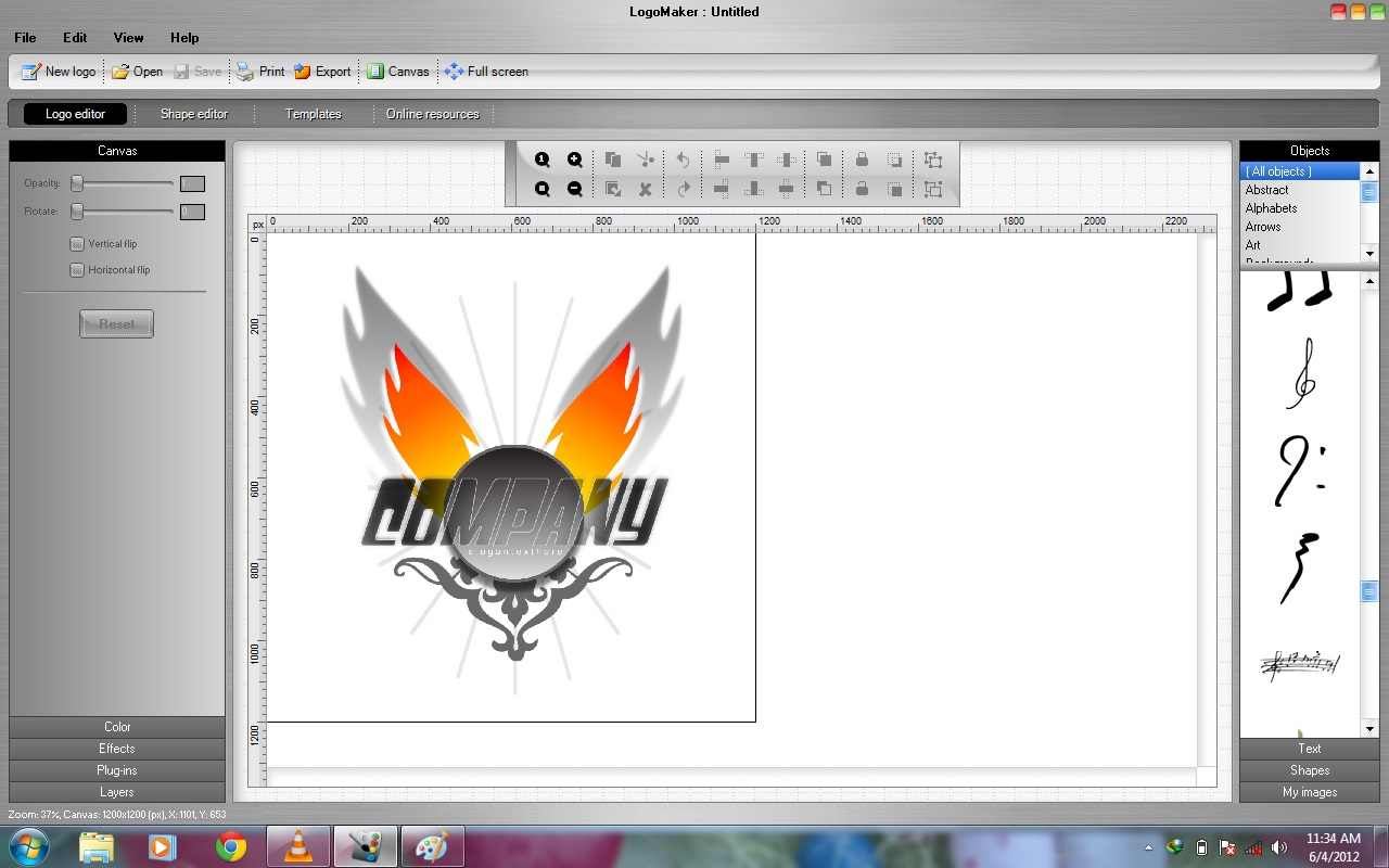 Logo Maker 2.0 Full Version Free Download ~ MY PC POINT