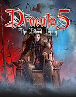 download Dracula 5: The Legacy Blood