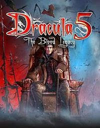 Dracula 5: The Legacy Blood download