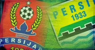 Persijap Jepara vs Persib Bandung Jumat 23 Desember 2016