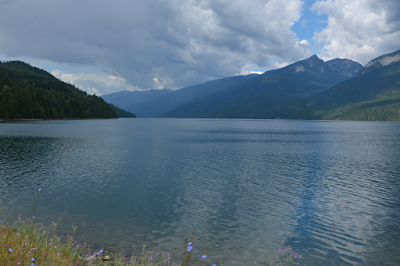 Day 8: Revelstoke - 7-15-2015