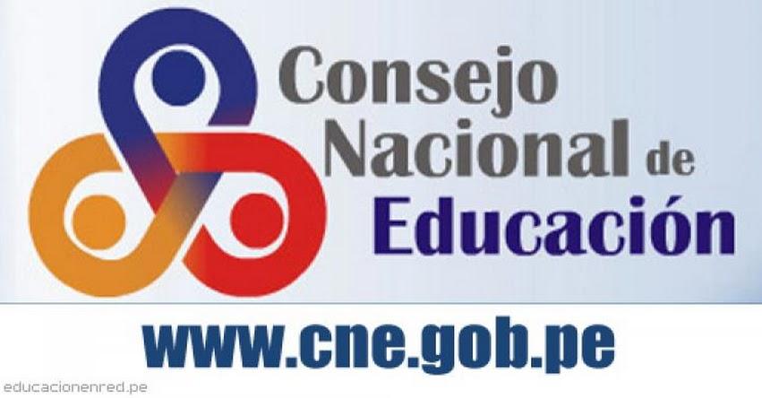 CNE celebra 15 años de vida institucional - www.cne.gob.pe