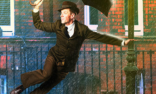 Singin in the Rain comes to Village Theatre