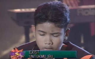 Mamat Exist 1992